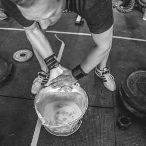 get started with crossfit